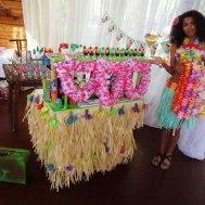 Заказать Вечеринку в Гавайском Стиле с Коктейлями Киев