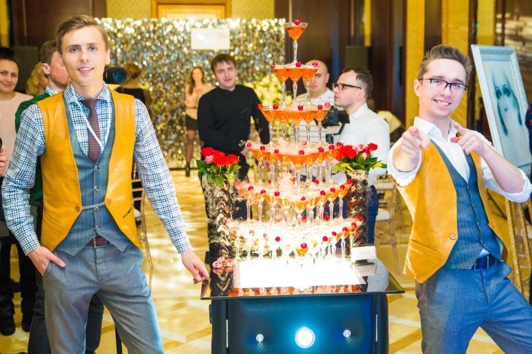 Бармен Шоу на Свадьбу Киев Цена Фото